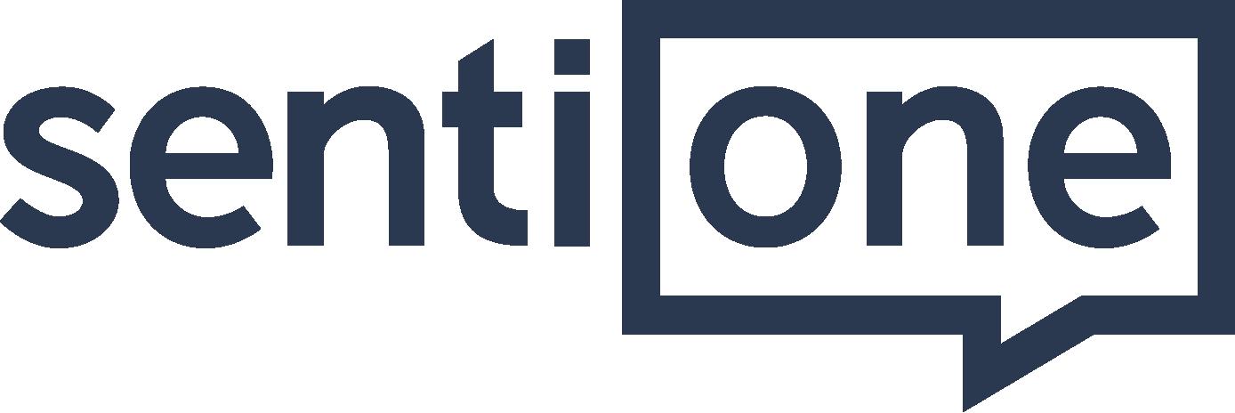 SentiOne logó