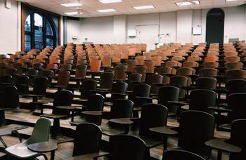 Az Interdiszciplináris társadalomkutatások doktori program konferenciája.