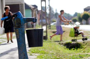 A vízhiány már az ajtónkon kopogtat (nlc.hu)