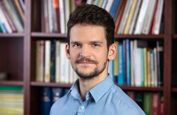 Fulbright-ösztöndíjjal a Harvardon