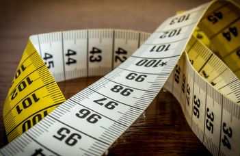 The measure of power and the power of measure