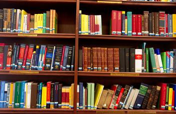 Kari oktatóink új publikációi