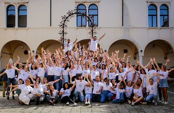 European Master's Programme in Human Rights and Democtratisation at ELTE