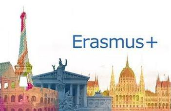 Erasmus+ munkatársi mobilitási pótpályázat 2021/22