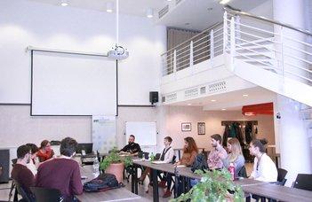 Kutatási és készségfejlesztés TDK-zó hallgatók számára