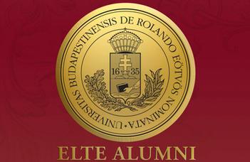 ELTE Alumni Alapítvány hallgatói mobilitás pályázat 2020/2021 I. félév