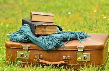 Travel Grant for Participation at Conferences