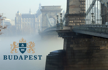 Budapesti Városdiplomáciai Akadémia
