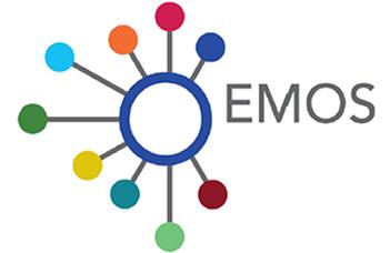 A survey MSc hivatalosan viseli az EMOS logóját