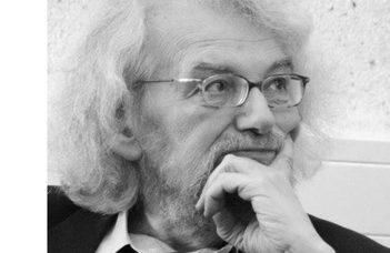 Emlékkonferencia egy éve elhuny kollégánk, Csákó Mihály emlékére.