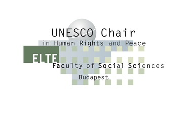 Deptartment of Human Rights and Politics — UNESCO Chair