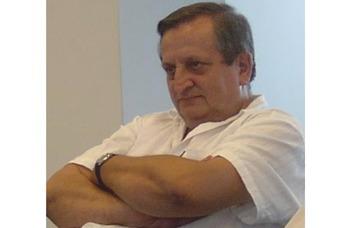 Kemény Ferenc (1944–2020)