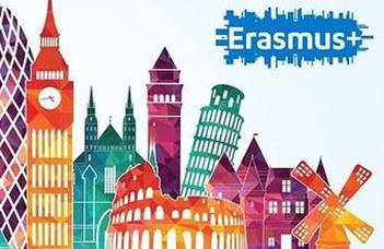 Erasmus+ hallgatói mobilitási program – 2021/22 tavaszi félévre